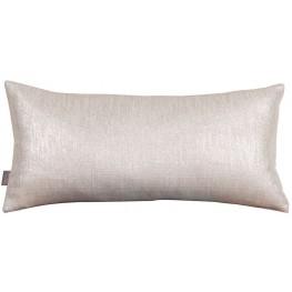 Glam Sand Kidney Pillow