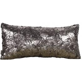 Silver Fox Kidney Pillow