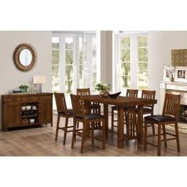 Buchanan Counter Height Dining Room Set