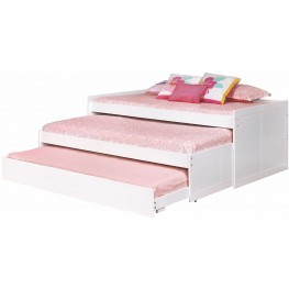 Aaron White Daybed