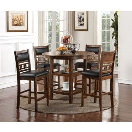 5 Piece Dining Sets Coleman Furniture