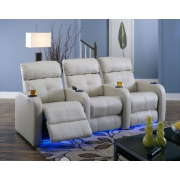 Stereo Vinyl Home Theatre Seating