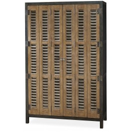 Moderne Muse Bisque Libations Locker From Universal