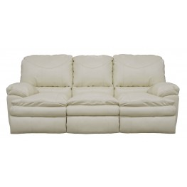 Perez Ice Power Reclining Sofa