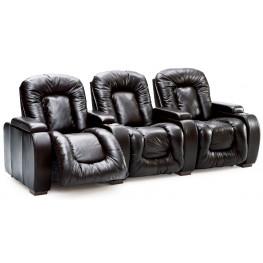 Rhumba Leather Home Theatre Seating