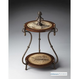 Heritage 4195070 Accent Table