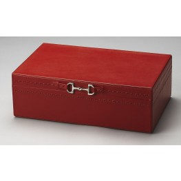 4206016 Ginger Hors D'Oeuvres Jewelry Case