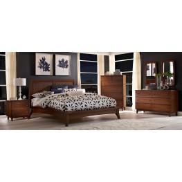Mardella Platform Bedroom Set