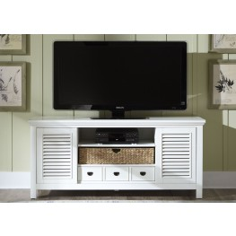 Summerhill Entertainment TV Stand