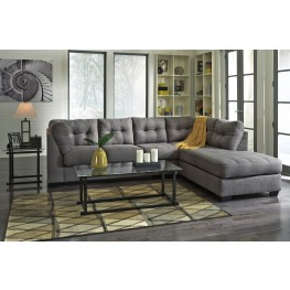 Maier Charcoal RAF Sectional