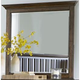Mill Creek Chrome Mirror