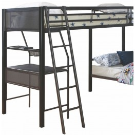 Meyers Twin Loft Add-On
