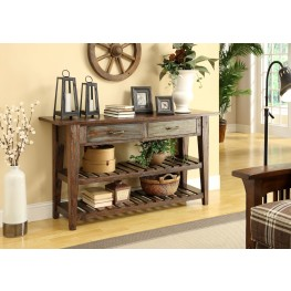 2 Drawer Console Table 46226