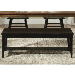 Hearthstone Black Bench