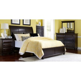 Farnsworth Sleigh Bedroom Set