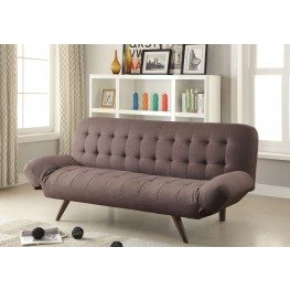 Braxton Brown Sofa Bed