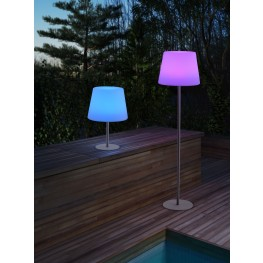 Lumen Multicolor Specialty Floor Lamp