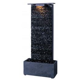 Bedrock Falls Table/Wall Fountain