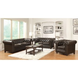 Roy Brown Living Room Set