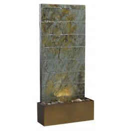 Brook Floor/Wall Fountain