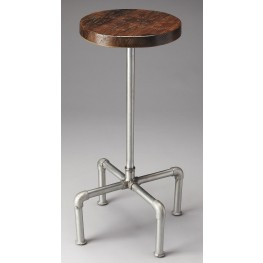 Piper Industrial Chic Bar Stool