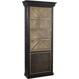 Zorro Black Cabinet