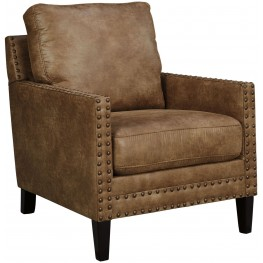 Malakoff Barley Accent Chair