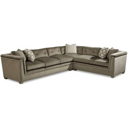 Morrissey Mani Sectional