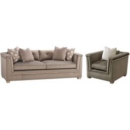 Morrissey Mani Living Room Set