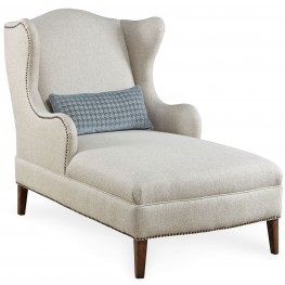 Palazzo Upholstered Chaise