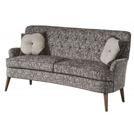 Epicenters Upholstered Holcombe Sofa