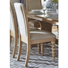 Harbor View Upholstered Chair