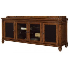 Island Estate Plantation Brown Blake Island Entertainment Console
