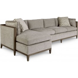 Cityscapes Uph Accolade Astor Crystal Sectional