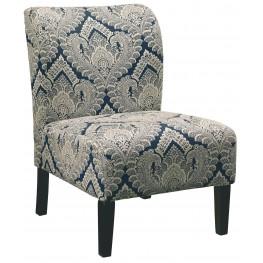 Honnally Sapphire Accent Chair