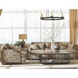 Arch Salvage Jardin Living Room Set