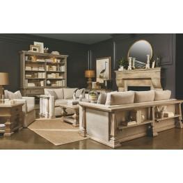 Arch Salvage Harrison Living Room Set