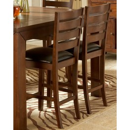 Eagleville Counter Height Chair Set of 2