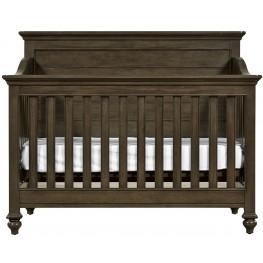 Varsity Jersey Convertible Crib
