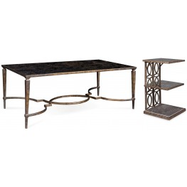 Marni Occasional Table Set