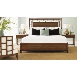 Ocean Club Paradise Point Panel Bedroom Set