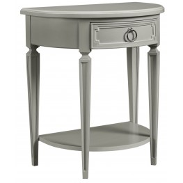 Clementine Court Spoon Bedside Table