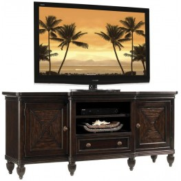 Royal Kahala Dark Kona Maui Entertainment Console
