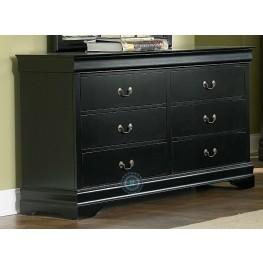 Marianne Black Dresser