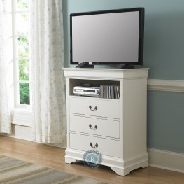 Marianne White TV Chest