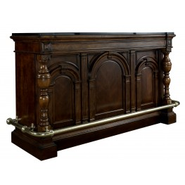 Carlton Manor Bar with Granite Top