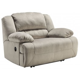 Toletta Granite Wide Seat Recliner