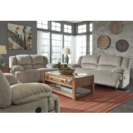 Toletta Granite Reclining Living Room Set