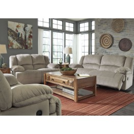 Toletta Granite Power Reclining Living Room Set
