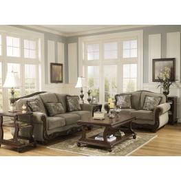 Traditional Sofa Sets – Coleman Furniture